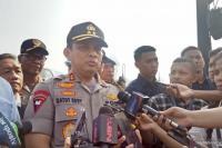 8.000 Personel Jaga Keamanan KPU Jelang Penetapan Pemenang Pilpres