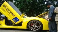 Peraturan Mobil Listrik Siap Diluncurkan
