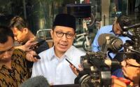 Menag Akui Haris Hasanuddin Cocok Jabat Kakanwil Jatim, tapi Bantah Lakukan Intervensi