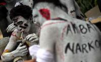 Hari Anti Narkoba Internasional, GIAN: Perangi Narkoba jika Negara Ingin Kuat!