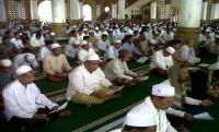 Pemprov DKI Diimbau Hati-Hati Undang Pembicara untuk Mengisi Acara Keagamaan