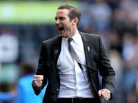 Derby County Beri Izin Chelsea Negosiasi dengan Lampard