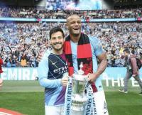 David Silva Konfirmasi Tinggalkan Manchester City Akhir Musim Depan
