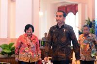 Jelang Putusan MK, Jokowi Beraktivitas di Istana dan Malamnya Terbang ke Jepang Hadiri KTT G20