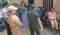 Tinjau Persiapan TMMD ke-105, Dandim Batanghari: Bersama Rakyat TNI Kuat