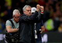 Jose Mourinho Tutup Pintu untuk Newcastle United