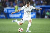 Toni Kroos Ingin Pensiun di Real Madrid
