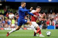 Digosipkan ke Milan, Torreira Beri Sinyal Bertahan di Arsenal