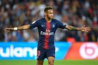 PSG Berharap Neymar Tak Hengkang ke Barcelona