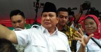Kubu Prabowo Disarankan Tetap Jadi Oposisi Jika Kalah di Pilpres 2019