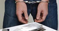 Ditangkap Polisi, Pengedar Sabu Minta Tolong ke Warga Sambil Mewek