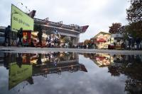 Milan Indikasikan Tolak Atalanta Tampil di San Siro