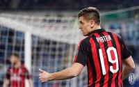 Shevchenko Sebut Piatek Layak Gunakan Nomor 9 di AC Milan