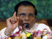 Presiden Sri Lanka Tuduh Bandar Narkoba Berada di Balik Pengeboman Paskah