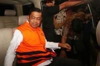 Pengawal Tahanan KPK Diduga Diberi Rp300 Ribu Pelicin Pelesiran Idrus Marham