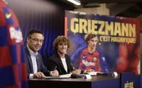 Pernah Dikhianati, Pengamat Sepakbola Heran Barca Tetap Boyong Griezmann
