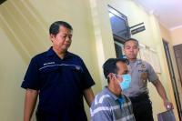 Remas Payudara Turis, Guru SD Ditangkap di Yogyakarta