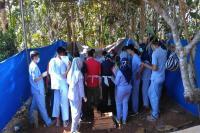Meninggal Misterius, Makam Bocah 6 Tahun di Semarang Dibongkar