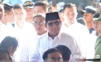 Prabowo dan Internal Gerindra Bahas Sikap Politik ke Depan pada Rabu Malam