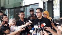 KPK Ultimatum Adik Nazaruddin Hadiri Pemeriksaan Kasus Gratifikasi Bowo Sidik