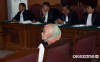 Tak Terima Divonis 2 Tahun Penjara, Ratna Sarumpaet Ajukan Banding