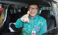 Ribut dengan Menkumham, Mendagri Akan Panggil Wali Kota Tangerang & Gubernur Banten