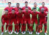 Jadwal Timnas Indonesia di Kualifikasi Piala Dunia 2022 Zona Asia