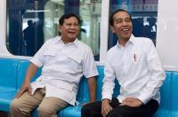 Rapat dengan Dewan Pembina Gerindra, Prabowo Bahas Isi Pertemuannya dengan Jokowi