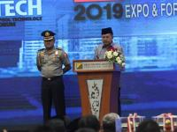 JK Nilai Politik Indonesia Lebih Sejuk Pasca Rekonsiliasi MRT