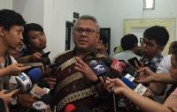 KPU Copot Ilham Saputra dan Evi Novida dari Jabatan Ketua Divisi