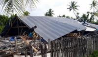 BNPB Kebut Penanganan Dampak Gempa di Halmahera Selatan