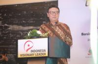 Mendagri Minta Wali Kota Tangerang Aktifkan Kembali Layanan Publik