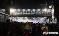 Polisi Serahkan Berkas 75 Perusuh Aksi 21-22 Mei ke Kejaksaan