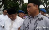 Syafruddin Dikabarkan Masuk Bursa Caketum, PPP Sambut Terbuka