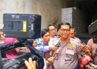 Polisi Bantah Salah Tangkap 4 Pelaku Pembunuhan Pengamen Cipulir