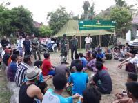 TMMD di Kronjo Tangerang, TNI Ajak Warga Sama-Sama Jaga NKRI