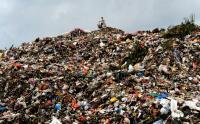 Volume Sampah di Jaktim Capai 100 Ton Perbulan