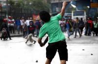 Empat Orang Tewas Akibat Bentrokan di Mesuji Lampung