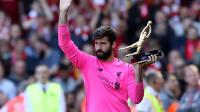 Tiga Pemain Inti Segera Gabung Tur Pramusim Liverpool