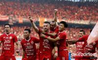 Final Kedua Persija, Perdana bagi PSM di Kratingdaeng Piala Indonesia
