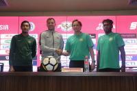 Pelatih Top Tergabung di Grup G Kualifikasi Piala Dunia 2022 Zona Asia, Sanggup Bersaing Simon?