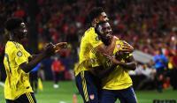 Menang atas Bayern Munich, Emery Puji Performa Pemain Muda Arsenal