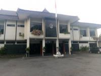 Cerita Mistis Gedung DPRD Karanganyar