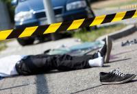 Mobil BMW Pecah Ban di Tol Madiun, 1 Tewas 3 Luka Berat