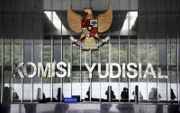 Komisi Yudisial Pantau 24 Pesidangan Sengketa Pemilu 2019