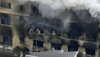 Studio Animasi di Jepang Sengaja Dibakar, Korban Tewas Naik Jadi 33 Orang