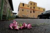 33 Orang Tewas, Pembakaran Studio Animasi Jepang Jadi Pembunuhan Massal Terburuk dalam 18 Tahun