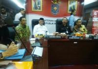 Kemenkumham Hari Ini Cabut Laporan Terhadap Wali Kota Tangerang
