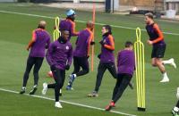 Guardiola Sebut Man City Masih Akan Datangkan Pemain Bertahan