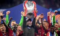 Diikuti 24 Klub, Liverpool dan Madrid Jadi Peserta Piala Dunia Klub 2021